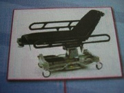 ANETIC AID QA3 PATIENT TROLLEYS