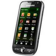 Samsung Omnia II (I8000) Factory Unlocked