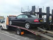 24/7 Vehicle Recovery in East Midlands . . 07512 009003