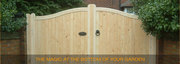Mitech Joinery Derby for Wooden Gates