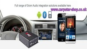 Find iPhone Integration Kit for your car at carputer-shop.co.uk