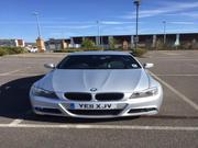 2011 bmw 2011 BMW 320D M SPORT AUTO 181 SILVER