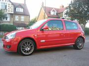 RENAULT CLIO RENAULTSPORT CLIO 182 TROPHY NOW SOLDD MORE REQUIR