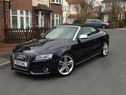 2010 Audi Audi S5 3.0 V6 Supercharged quattro 2dr 8-speed S-