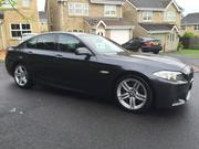 Bmw Only 72500 miles 2010 BMW 535D M