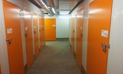 Safe & Secure Storage Solutions in Chesterfield,  UK