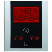 Vado Identity Thermostatic Shower Valve - Wall Mounted