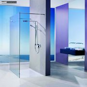 Matki Wetroom Twin Entrance Panel with 2 x 1000mm Brace Bars