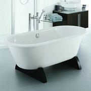 Amazing Adamsez Portobello Freestanding bath