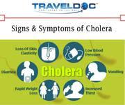 Cholera Vaccination Derby