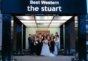 Get Special Offers Wedding Open Day at The Stuart 5th April 2020