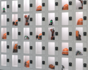 Asset Management Lockers | eLocker