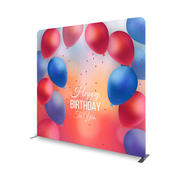 Tension Fabric Backdrops in UK